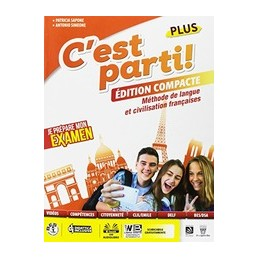 cest-parti-unico-plus--cd-audio