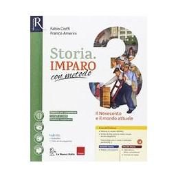 storia--imparo-con-metodo-3--libro-misto-con-hub-libro-young-vol-3ripassoquadernohub-libro-young