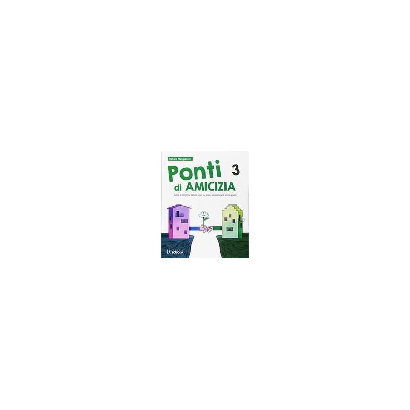ponti-amicizia-3--dvd-57886-plus-corso-di-religione-volume-3