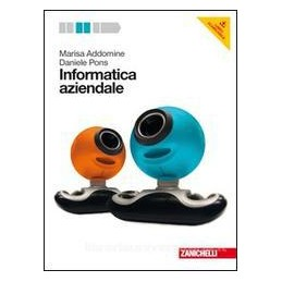 INFORMATICA AZIENDALE +DVD