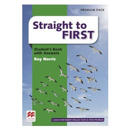 straight-to-first-students-book-premium-pack--key