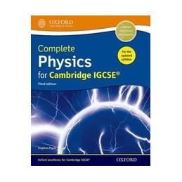 COMPLETE-PHYSICS-IGCSE-2017-