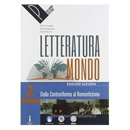 letteraturamondo-vol-2-pack-edizione-azzurra