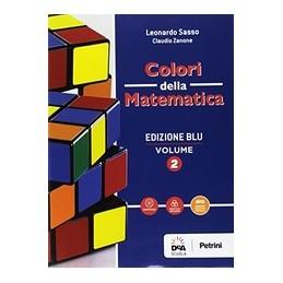 colori-della-matematica--edizione-blu-volume-2--quaderno-2--ebook