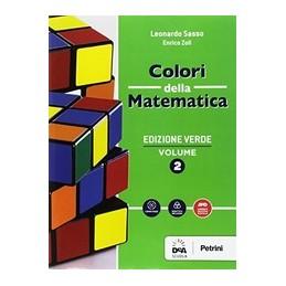 colori-della-matematica--edizione-verde-volume-2--quaderno-2--ebook