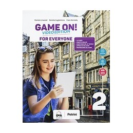game-on--video-edition-students-book-for-everyone-2--bes