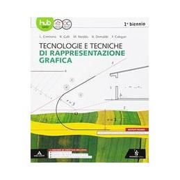 TECNOLOGIE-TECNICHE-RAPPRESENTAZIONE-GRAFICA-VOLUME-UNICO