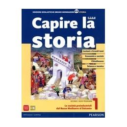 CAPIRE LA STORIA 1  BASSO MEDIOEVO 600