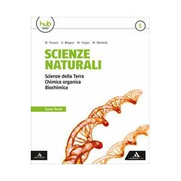 scienze-naturali-linea-verde-volume-5