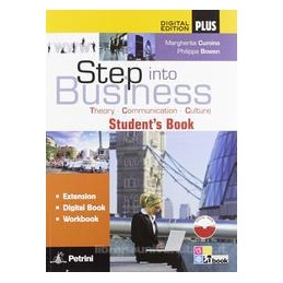 STEP INTO BUSINESS +WB +EXTENSION +DIGIT