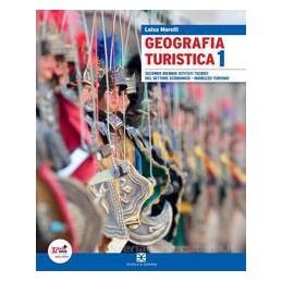 GEOGRAFIA TURISTICA X 3,4 ITT