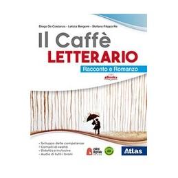 caffe-letterario-il--edizione-azzurra-romanzo-e-racconto--antologia-dei-promessi-sposi