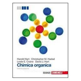 CHIMICA ORGANICA  7 EDIZ.