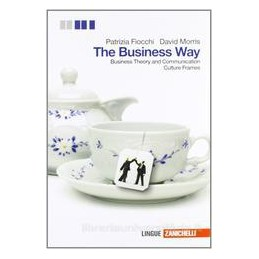 BUSINESS WAY  CULTURE