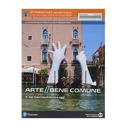 arte-bene-comune-3-dal-neoclassicismo-a-oggi