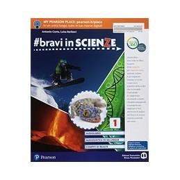bravi-in-scienze--volume-1