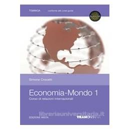 ECONOMIA MONDO 1 X TR