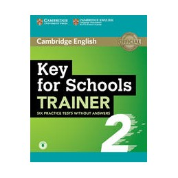 cambridge-english--key-for-schools-trainer-2-level-a2-students-book-ithout-ansers-ith-donloadab