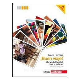 BUEN VIAJE! +CD +PDF 2 EDIZ.