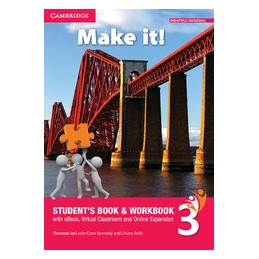 make-it-level-3-ith-ebook--invalsi-companion-student