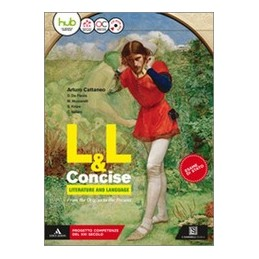 ll-concise-volume--mapping-literature--toards-the-exam--cdrom-mp