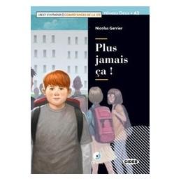 PLUS-JAMAIS