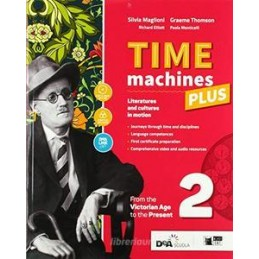 time-machines-plus--volume-2--easy-ebook-su-dvd--ebook