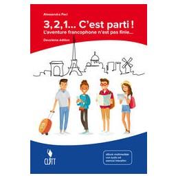 3-2-1-cest-parti-2ed--volume-unico-ldm-laventure-francophone-nest-pas-finie