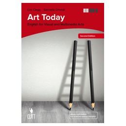 art-today-2ed--volume-unico-ldm