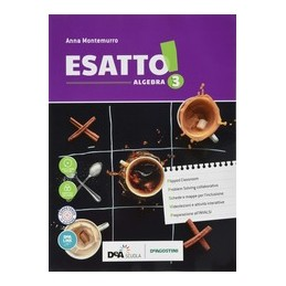 esatto-algebra--geometria-3--quaderno-operativo-3--prontuario-3--easy-ebook-su-dvd--ebook