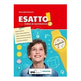 esatto-volume-2--quaderno-operativo-2--prontuario-2--easy-ebook-su-dvd--ebook