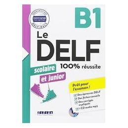 delf-junior-scolaire-100-r-livre--cd-mp3
