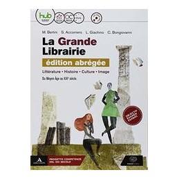 grande-librairie-edition-abregee--special-examen--cd-rom-mp3