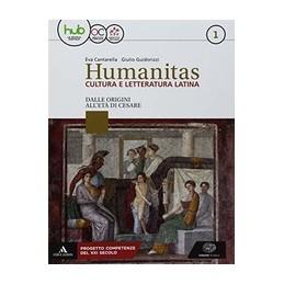 humanitas-volume-1