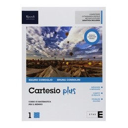cartesio-plus--libro-misto-con-hub-libro-young-vol-1--guida-allo-studio-1--hub-young--hub-kit