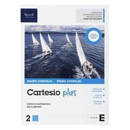 cartesio-plus--libro-misto-con-hub-libro-young-vol-2--guida-allo-studio-2--hub-young--hub-kit