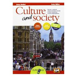 CULTURE AND SOCIETY +THE GREEN DEAL