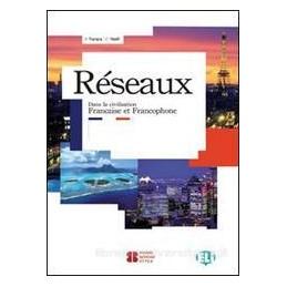 RESEAUX +CD