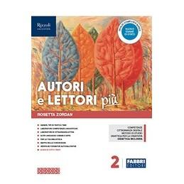 autori-e-lettori-piu--libro-misto-con-hub-libro-young-vol-2--quad-dvd--hub-young--hub-kit