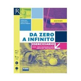 da-zero-a-infinito--libro-misto-con-hub-libro-young-vol-1a--vol-1b--quad--eserciziario-matema