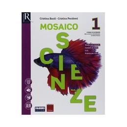 mosaico-scienze--libro-misto-con-hub-libro-young-vol-1--hub-young--hub-kit