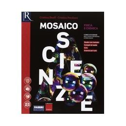 mosaico-scienze--libro-misto-con-hub-libro-young-vol-a--b--c--d--hub-libro-young--hub-kit