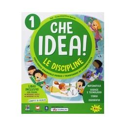 che-idea-cl-1-edizione-2018