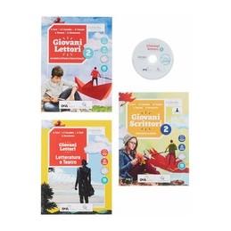 giovani-lettori--giovani-scrittori-vol-2--letteratura-e-teatro--easy-ebook-su-dvd--ebook