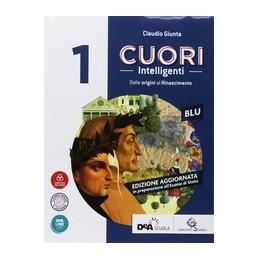 cuori-intelligenti-edizione-blu-aggiornata-volume-1--ebook--modelli-di-scrittura