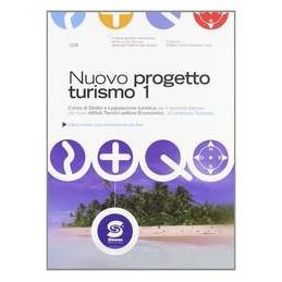 NUOVO PROGETTO TURISMO 1 X 3,4 ITC,ITT