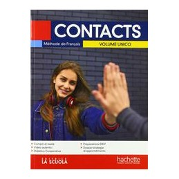 contacts-vol-unico-livre--cahier--cd