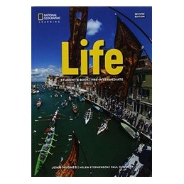 life-preintermediate-pack-second-edition