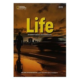 life-intermediate-pack-second-edition