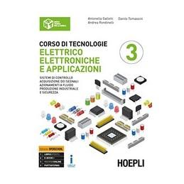 corso-di-tecnologie-elettricoelettroniche-e-applicazioni-principi-di-elettrotecnica--elettronica-d